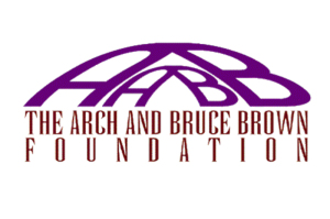 The Arch and Bruce Brown Foundation  http://aabbfoundation.org/