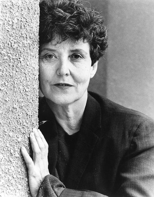 Maria Irene Fornés